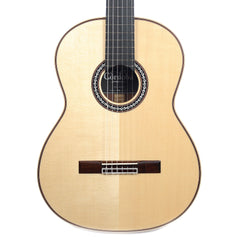 Cordoba C12 Limited SP/MR Spruce & Madagascar Rosewood Floor Model
