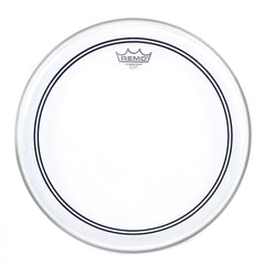 "Remo 16"" Batter Powerstroke 3 Clear Drum Head"