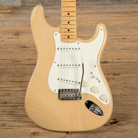 Fender Custom Shop 1954 Stratocaster Blonde 1996