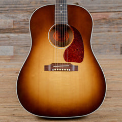 Gibson Custom J-45 Red Spruce Edition Honey Burst 2007 (s032)