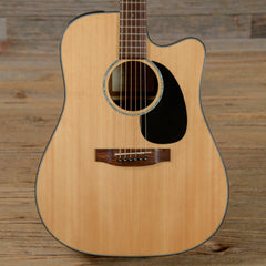 Takamine EG340C Acoustic-Electric Natural USED (s712)