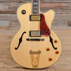 Epiphone Joe Pass Emperor II Natural USED (s905)