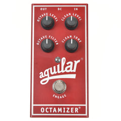 Aguilar Octamizer Analogue Octave Pedal