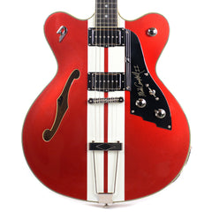 Duesenberg Mike Campbell II Crimson Red