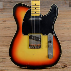 Nash TC-63 Sunburst 2015 (s198)