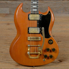 Gibson SG Custom Walnut 1973 (s108)