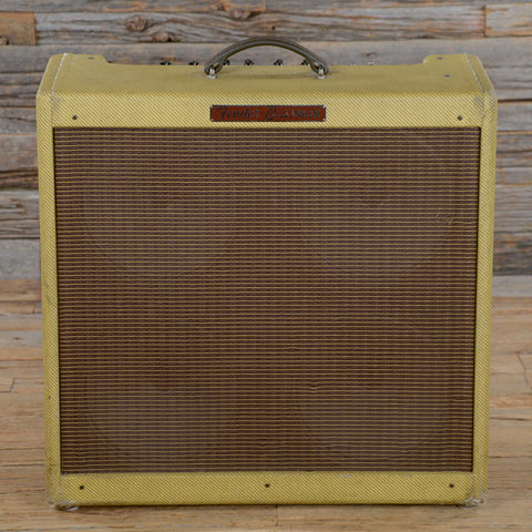 Fender '59 Bassman Reissue Tweed 2001 USED