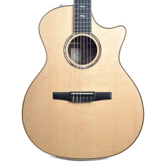 Taylor 814ce-N Nylon Grand Auditorium Sitka/Indian Rosewood