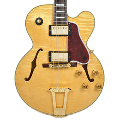 Gibson Memphis ES-275 Custom Dark Vintage Natural Limited Edition w/Hardshell Case (s708)
