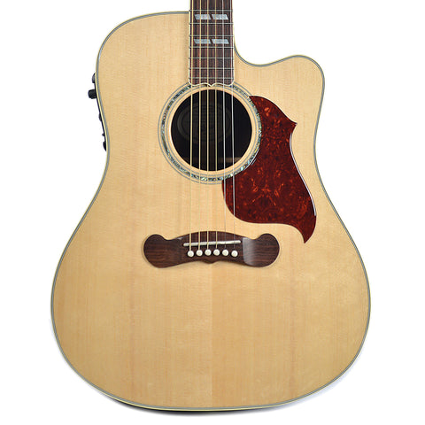 Gibson Montana Songwriter Studio Cutaway Antique Natural