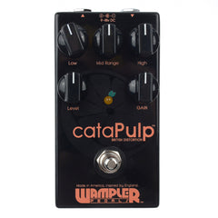 Wampler cataPulp Distortion