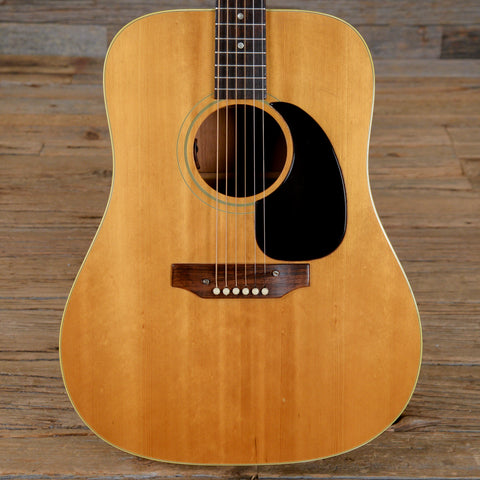 Gibson J-50 Natural 1975 (s585)