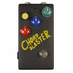 Henretta Engineering Chord Blaster Overdrive/Distortion