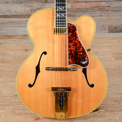 Gibson Johnny Smith Natural 1975 (s732)