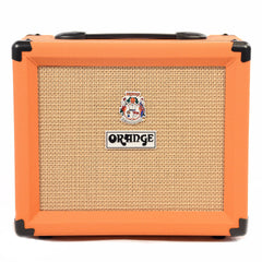 "Orange Crush 20RT 1x8"" Guitar Combo Amp w/Reverb & Built-In Tuner"