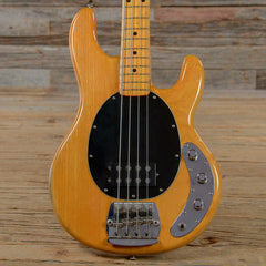 Music Man StingRay Natural 1978 (s021)