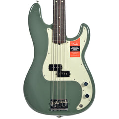 Fender American Pro Precision Bass RW Antique Olive