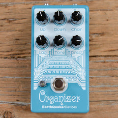 Earthquaker Devices Organizer USED