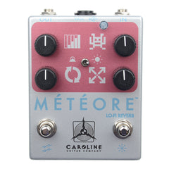 Caroline Meteore Lo-Fidelity Reverb Limited Edition Throwback Can
