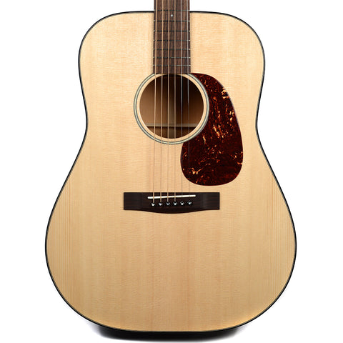 Huss & Dalton Road Edition D Sitka Mahogany Natural