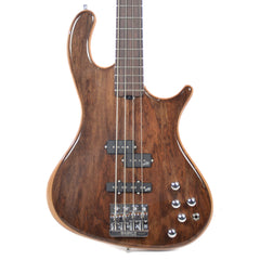 Rybski Generation P/J 4-String Walnut