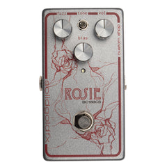 SolidGoldFX Rosie BC183CS Custom Shop Fuzz