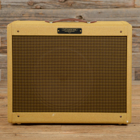 Carl's CPC-5T Classic Tweed Champ 1x12 Combo USED