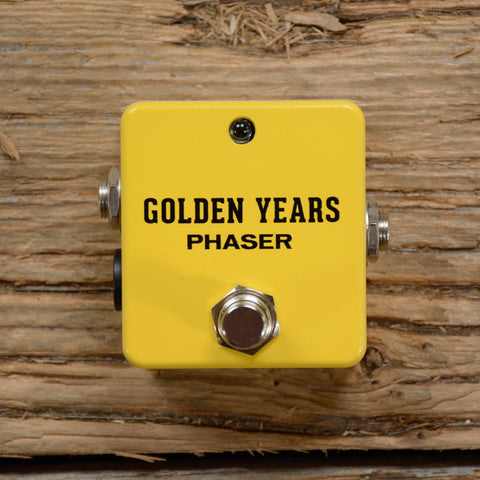 Henretta Engineering Golden Years Phaser USED