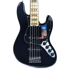 Fender American Elite Jazz Bass V 5-String Black