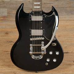Epiphone SG Black USED (s643)