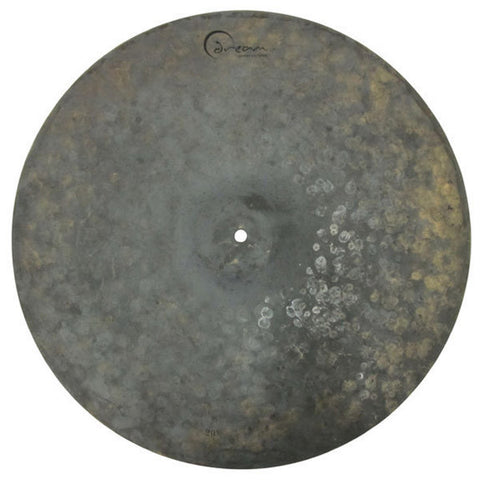 Dream 20 Inch Dark Matter Moon Ride Cymbal