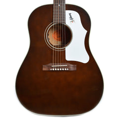 Gibson Montana 1960's J-45 Brown Top Sitka Spruce/Mahogany Limited Edition