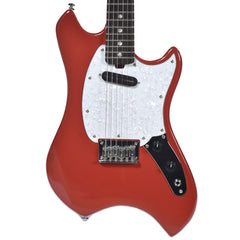 Eastwood Custom Shop Swinger Red