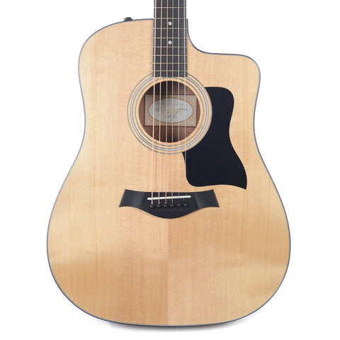 Taylor 110ce Dreadnought ES2 Acoustic-Electric Guitar Natural