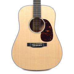 Martin Dreadnought Junior Solid Sitka & Solid Sapele Acoustic Guitar