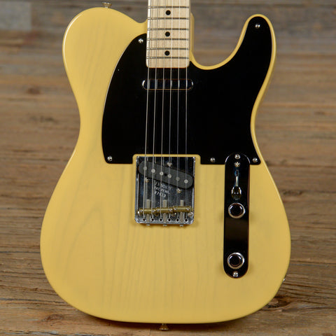Fender CS '51 Nocaster NOS Blonde 2008 (s913)
