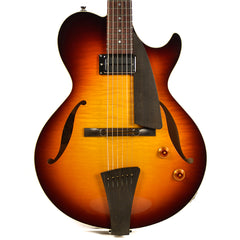 Collings Eastside Jazz LC Tobacco Sunburst w/Lollar Charlie Christian Pickup (Serial #17048)