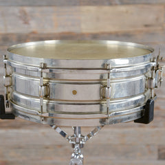 Leedy 5x14 Professional Model Snare Drum NOB Late 1920s/Early 1930s USED