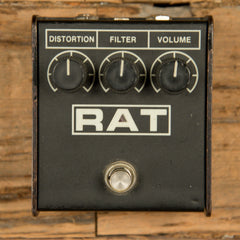ProCo Rat II 1987 USED