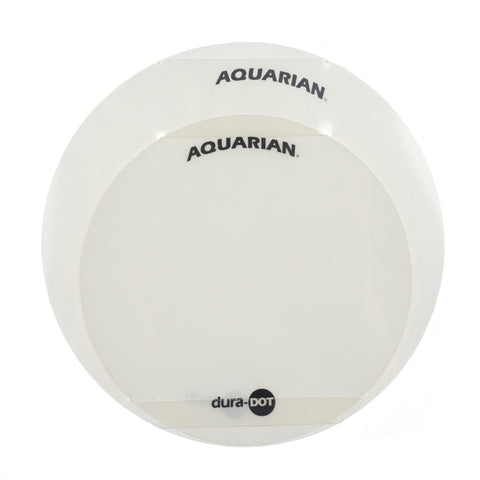 Aquarian Dura Dot Drumhead Tone Modifiers 2 Pack