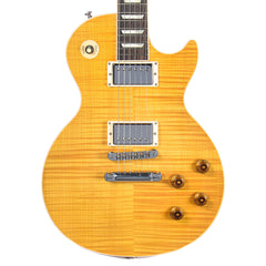 Gibson Les Paul Standard T Translucent Amber CH Floor Model