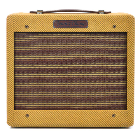 Fender '57 Tweed Custom Champ 5W 1x8 Combo