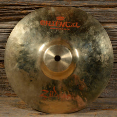 "Zildjian 9"" Oriental Trash Splash USED"