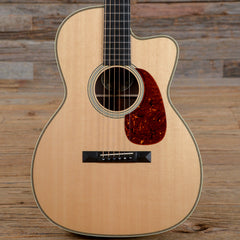 Collings 0002H Natural Cutaway Acoustic-Electric USED (s319)