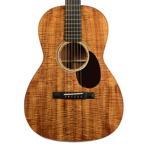 Santa Cruz 1929 OO Koa w/Koa Binding (Serial #892)