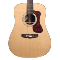 Guild Westerly D-140 Dreadnought Sitka & Mahogany Natural