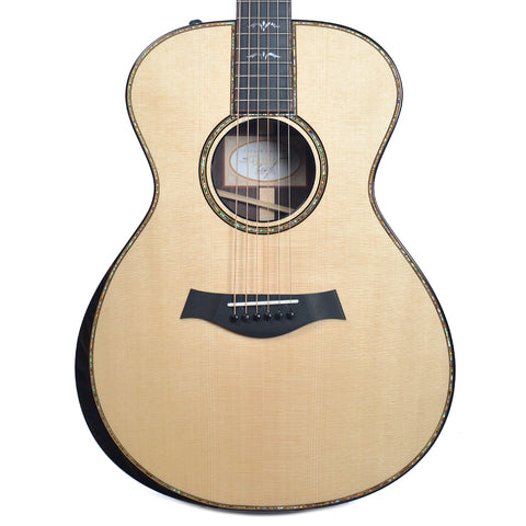 Taylor 912e Grand Concert Sitka/Indian Rosewood ES2