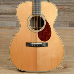 Huss and Dalton TOM-R Natural USED (s088)