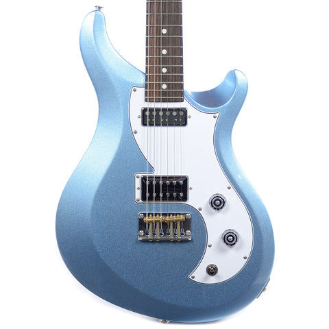 PRS S2 Vela Ice Blue Fire Mist