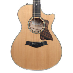 Taylor 612ce Grand Concert Sitka Spruce/Maple ES2 Acoustic-Electric